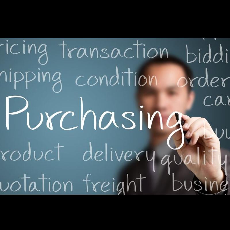 Senior Purchasing Executive (cc:LEO)
