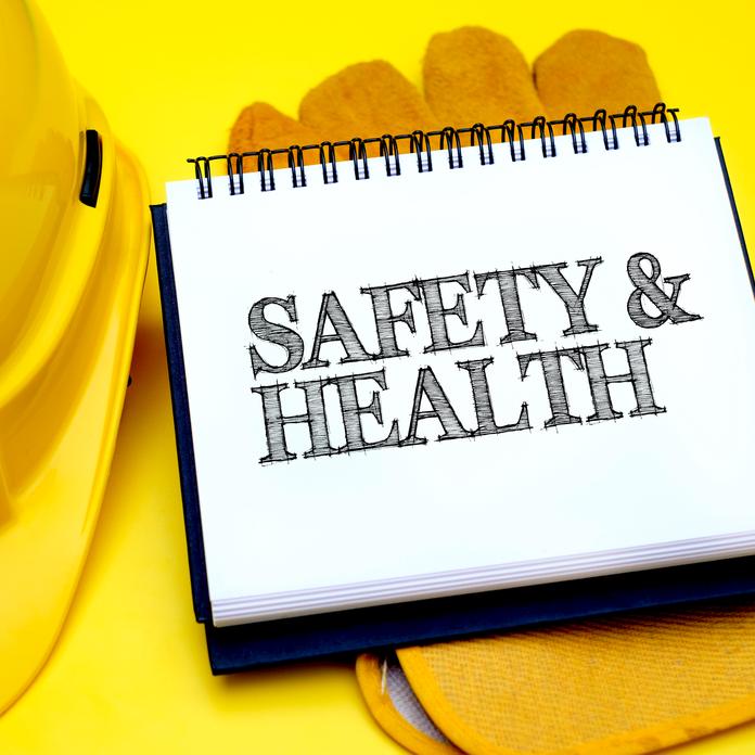 Safety & Health Officer / Asst. Manager