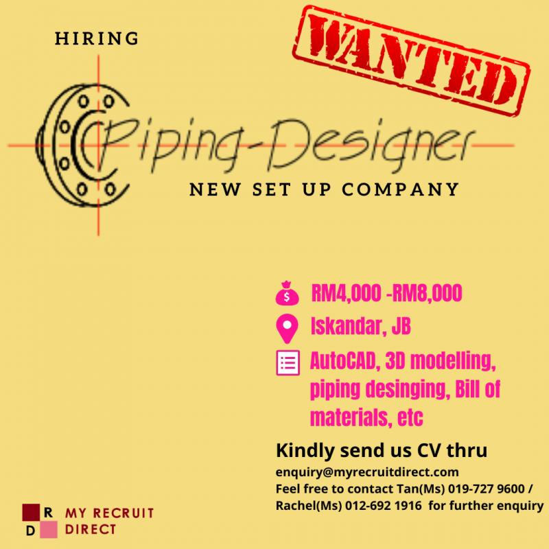 Piping Designer