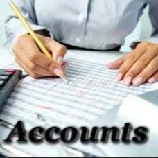 Accounts Assistant (cc:HAN)